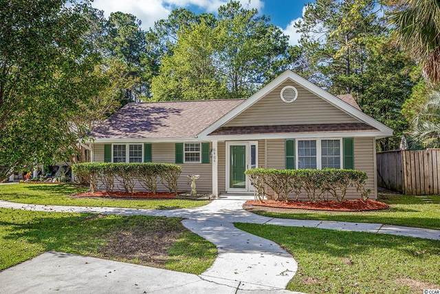 6404 Royal Pine Dr., Myrtle Beach, SC 29588 (MLS #2123292) :: Hawkeye Realty