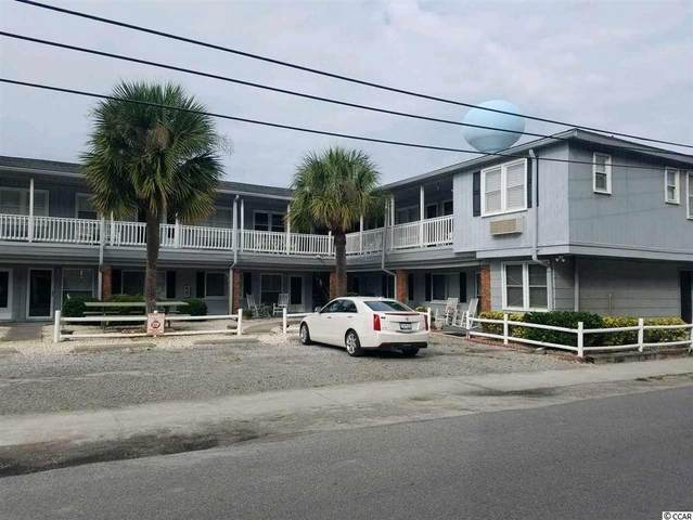 5909 North Ocean Blvd. #10, North Myrtle Beach, SC 29582 (MLS #2123296) :: Welcome Home Realty