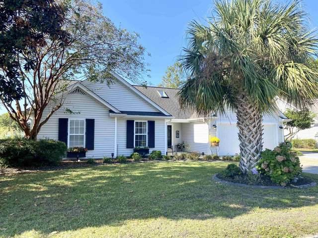 270 Melody Gardens Dr., Surfside Beach, SC 29575 (MLS #2123299) :: BRG Real Estate