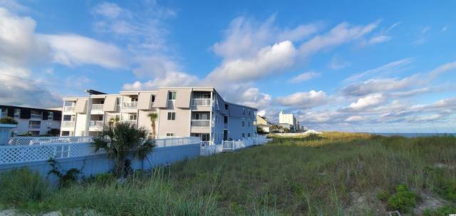 5000 N Ocean Blvd. E-1, North Myrtle Beach, SC 29582 (MLS #2123304) :: Welcome Home Realty