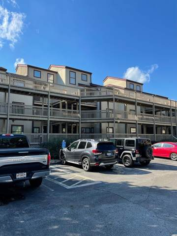 501 Maison Dr. E4, Myrtle Beach, SC 29572 (MLS #2123306) :: Hawkeye Realty