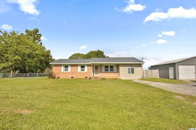 1400 Knotty Branch Rd., Conway, SC 29527 (MLS #2123310) :: Hawkeye Realty