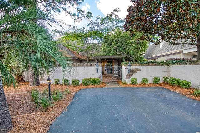 2 Valencia Circle, Myrtle Beach, SC 29572 (MLS #2123317) :: Welcome Home Realty