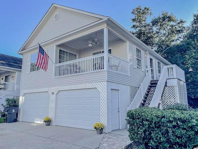 693 Wood Lee Dr., Myrtle Beach, SC 29572 (MLS #2123320) :: Homeland Realty Group