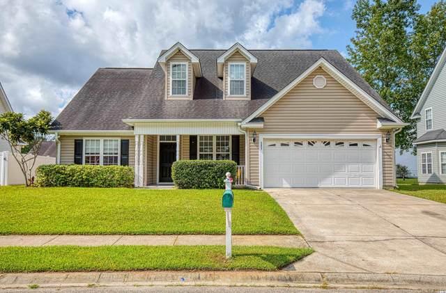 247 Fox Catcher Dr., Myrtle Beach, SC 29588 (MLS #2123331) :: Jerry Pinkas Real Estate Experts, Inc