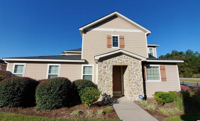 1909 Culbertson Ave. #1909, Myrtle Beach, SC 29577 (MLS #2123345) :: James W. Smith Real Estate Co.