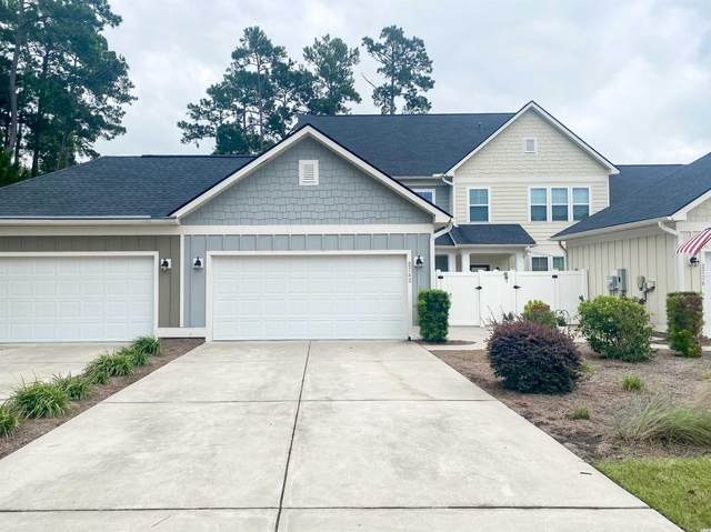 2742 Matriarch Ct., Myrtle Beach, SC 29577 (MLS #2123346) :: Welcome Home Realty