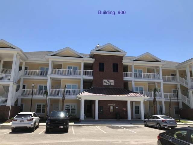 1029 Ray Costin Way #901, Murrells Inlet, SC 29576 (MLS #2123350) :: Brand Name Real Estate