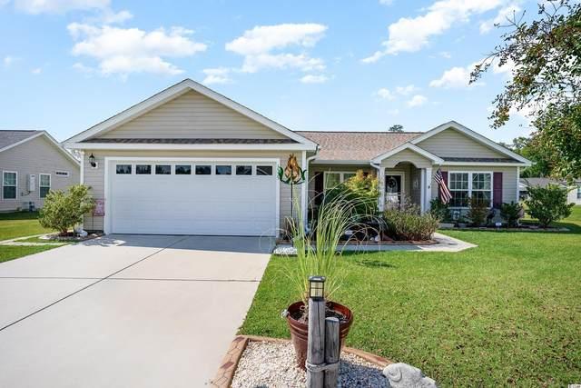 1535 Abberbury Dr., Conway, SC 29527 (MLS #2123360) :: Brand Name Real Estate