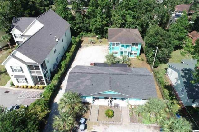 508 35th Ave. N, Myrtle Beach, SC 29577 (MLS #2123364) :: Garden City Realty, Inc.