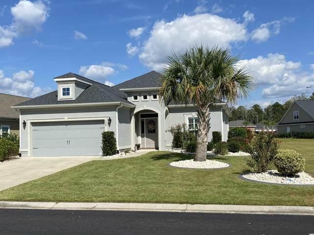 428 Pomo Dr., Myrtle Beach, SC 29579 (MLS #2123366) :: Chris Manning Communities