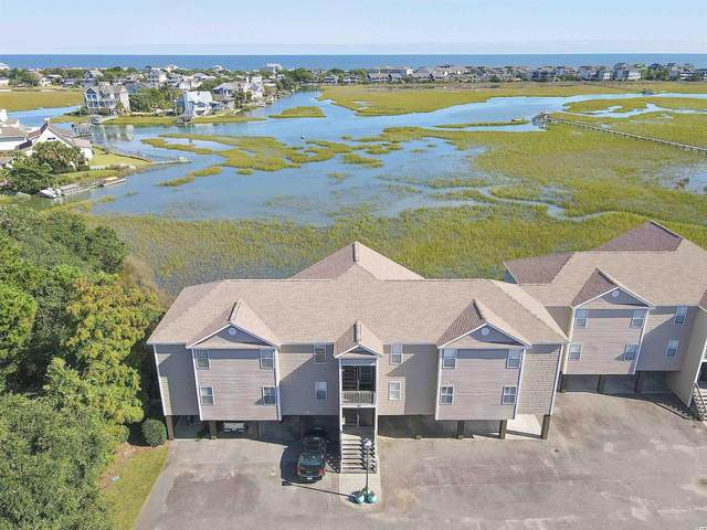 189 South Cove Pl. C, Pawleys Island, SC 29585 (MLS #2123367) :: Surfside Realty Company
