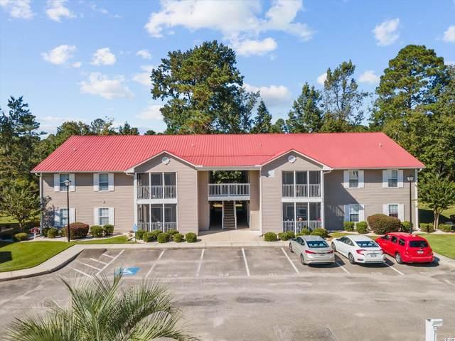 183 Charter Dr. G-3, Longs, SC 29568 (MLS #2123375) :: Brand Name Real Estate