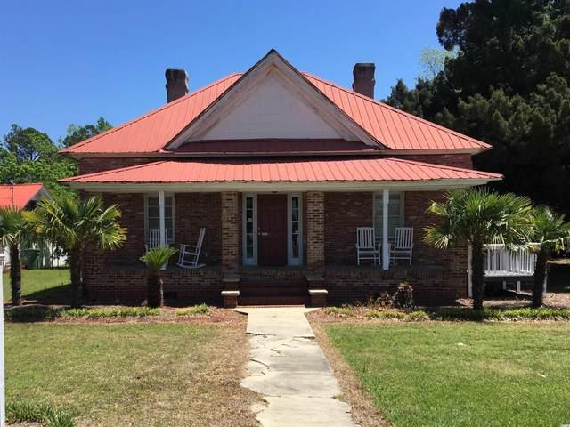 364 S Georgetown Hwy., Johnsonville, SC 29555 (MLS #2123377) :: Brand Name Real Estate