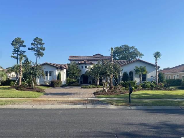 9401 Bellasera Circle, Myrtle Beach, SC 29579 (MLS #2123378) :: Brand Name Real Estate