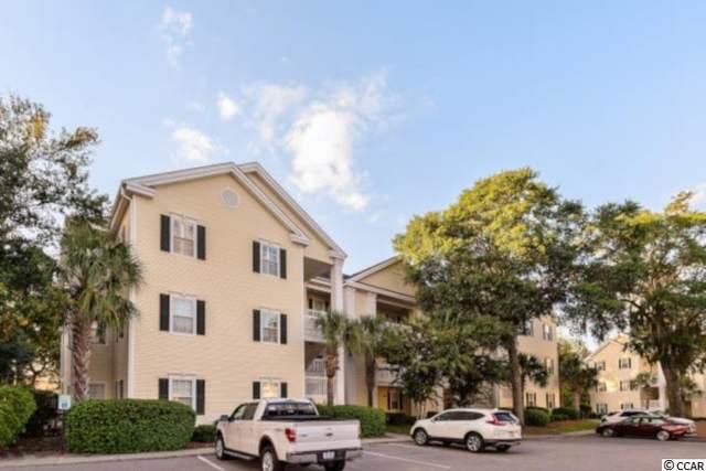 601 Hillside Dr. N #4134, North Myrtle Beach, SC 29582 (MLS #2123381) :: Brand Name Real Estate