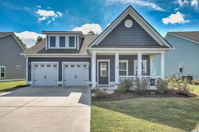 306 Southgate Ct., Pawleys Island, SC 29585 (MLS #2123382) :: James W. Smith Real Estate Co.
