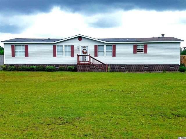 2477 Highway 746, Loris, SC 29569 (MLS #2123384) :: Jerry Pinkas Real Estate Experts, Inc