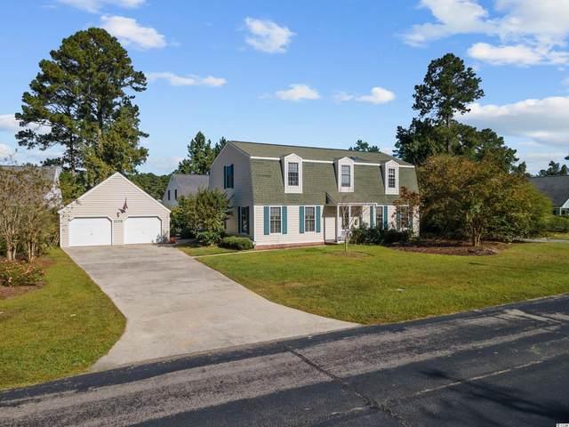 2509 Brick Dr., Longs, SC 29568 (MLS #2123386) :: Brand Name Real Estate