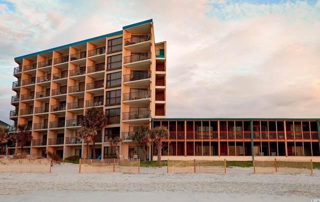 1 Norris Dr. #433, Pawleys Island, SC 29585 (MLS #2123387) :: Brand Name Real Estate