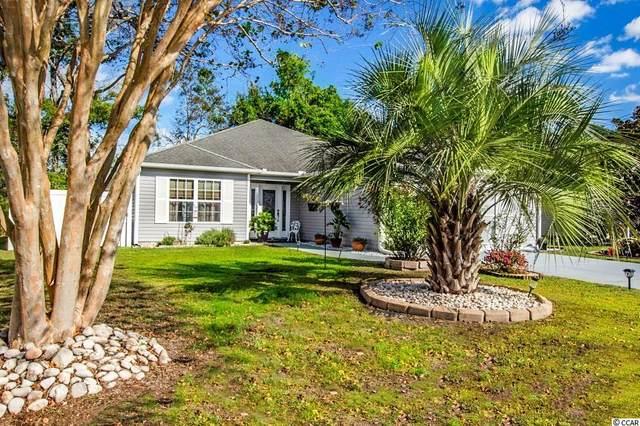 605 Dayflower Dr., Longs, SC 29568 (MLS #2123391) :: BRG Real Estate