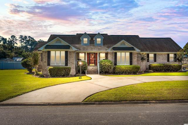 151 Windmeadows Dr., Conway, SC 29526 (MLS #2123396) :: Jerry Pinkas Real Estate Experts, Inc