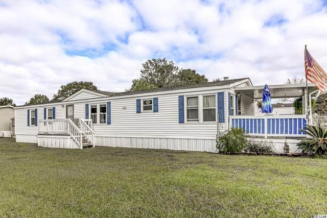 7590 Lacy Dr., Myrtle Beach, SC 29588 (MLS #2123397) :: Scalise Realty