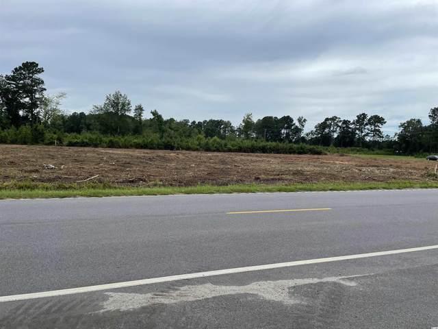 TBD Heritage Rd., Loris, SC 29569 (MLS #2123406) :: Brand Name Real Estate