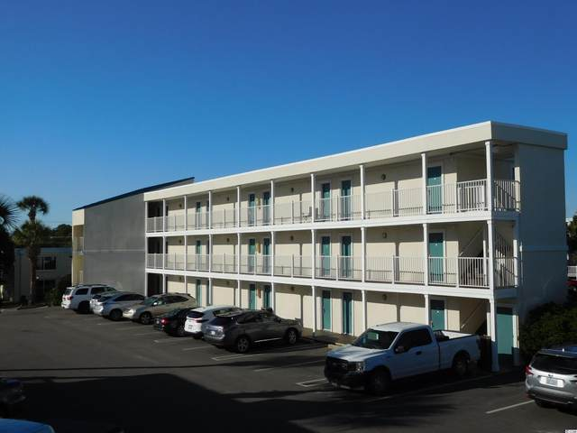 1 Norris Dr. #259, Pawleys Island, SC 29585 (MLS #2123412) :: James W. Smith Real Estate Co.