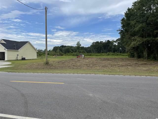 1670 Heritage Rd., Loris, SC 29569 (MLS #2123413) :: Brand Name Real Estate