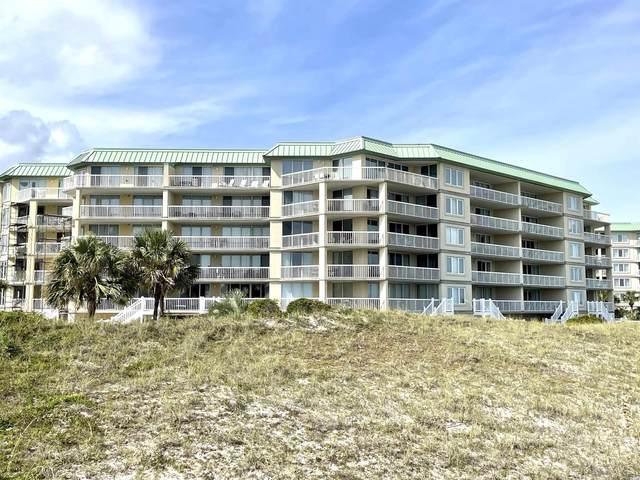 135 South Dunes Dr., Pawleys Island, SC 29585 (MLS #2123419) :: James W. Smith Real Estate Co.