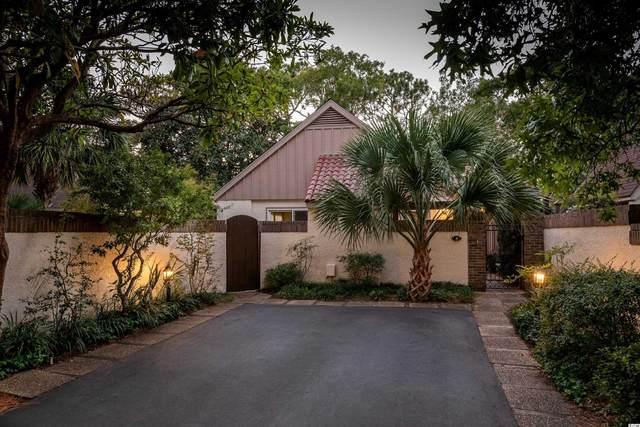4 Valencia Circle, Myrtle Beach, SC 29572 (MLS #2123421) :: Brand Name Real Estate