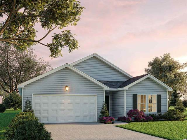 5105 Gladstone Dr, Conway, SC 29526 (MLS #2123422) :: Chris Manning Communities