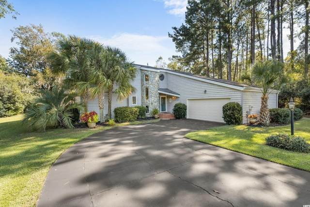 309 Keysfield Circle, Conway, SC 29527 (MLS #2123425) :: Sands Realty Group