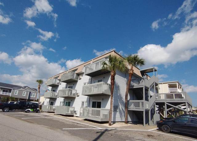 300 47th Ave. S 1B, North Myrtle Beach, SC 29582 (MLS #2123429) :: Brand Name Real Estate
