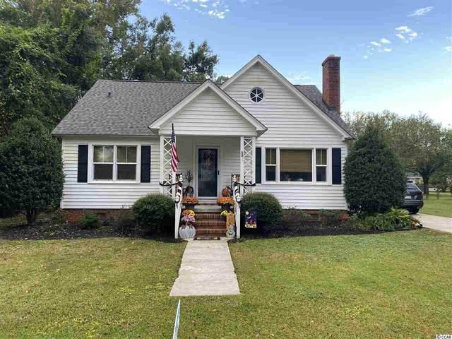94 Bragdon Ave., Georgetown, SC 29440 (MLS #2123431) :: Brand Name Real Estate