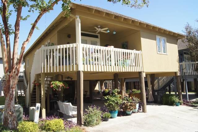 34 Kings Ct., Myrtle Beach, SC 29572 (MLS #2123433) :: Homeland Realty Group