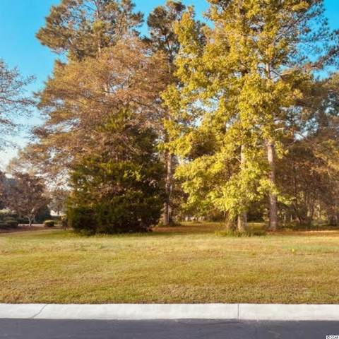 2306 Bentbill Circle, North Myrtle Beach, SC 29582 (MLS #2123438) :: Sands Realty Group