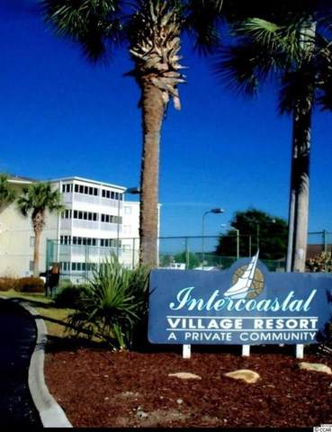 4350 Intercoastal Dr. #1203, Little River, SC 29566 (MLS #2123439) :: Garden City Realty, Inc.