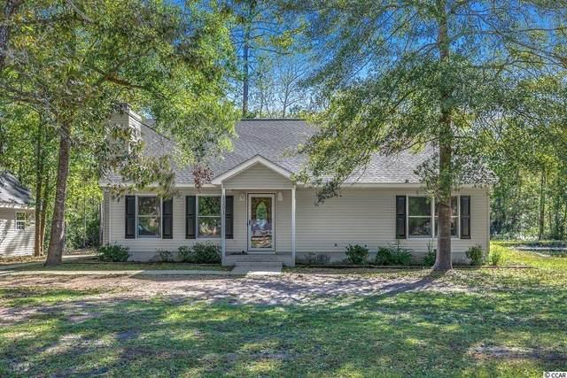 1291 Kenworth Circle, Conway, SC 29526 (MLS #2123449) :: Garden City Realty, Inc.