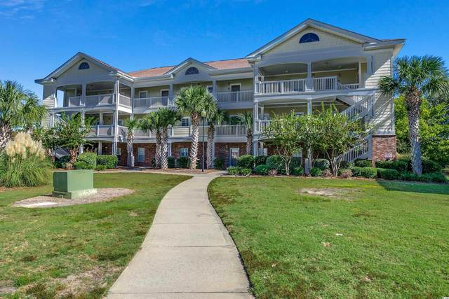 5801 Oyster Catcher Dr. #922, North Myrtle Beach, SC 29582 (MLS #2123450) :: Sands Realty Group