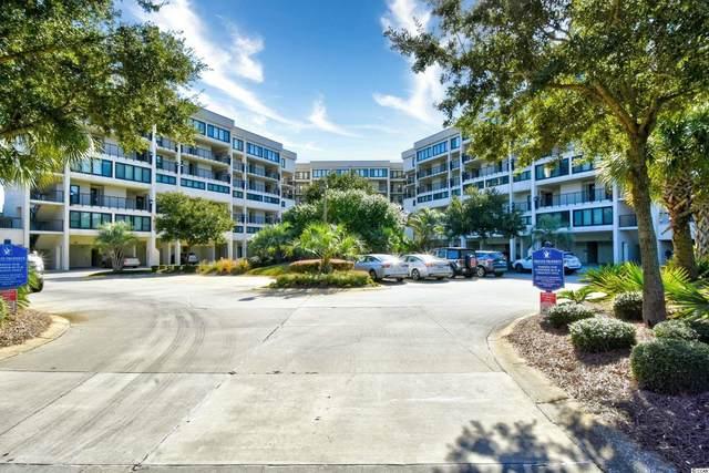 645 Retreat Beach Circle A-2-N, Pawleys Island, SC 29585 (MLS #2123454) :: James W. Smith Real Estate Co.