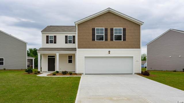 521 Combine Dr., Conway, SC 29527 (MLS #2123463) :: Sands Realty Group