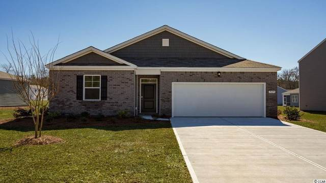 1243 Winterburn Dr., Conway, SC 29526 (MLS #2123465) :: Sands Realty Group