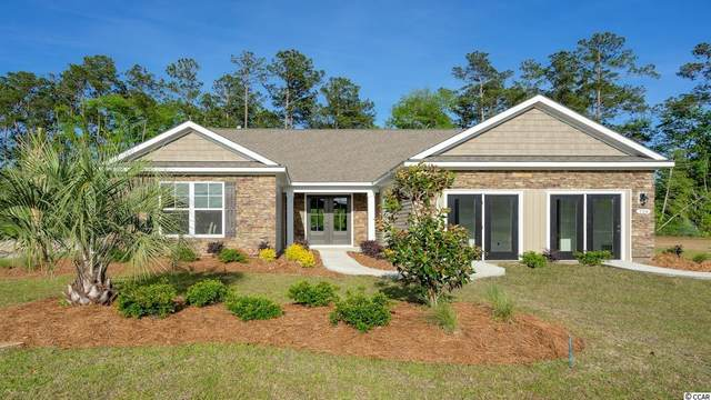 1108 Water Grass Ct., Myrtle Beach, SC 29579 (MLS #2123467) :: Sands Realty Group