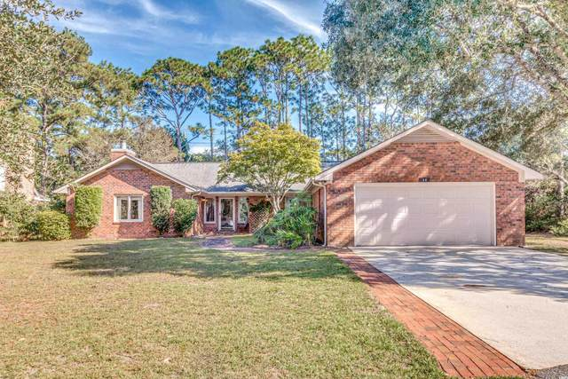 14 Rose Hill Dr., Pawleys Island, SC 29585 (MLS #2123472) :: Scalise Realty