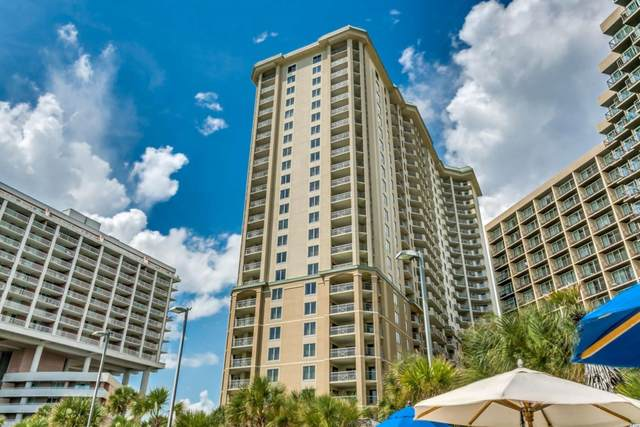 9994 Beach Club Dr. #1703, Myrtle Beach, SC 29572 (MLS #2123477) :: Homeland Realty Group