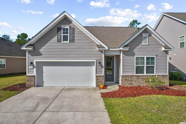 1338 Reflection Pond Dr., Little River, SC 29566 (MLS #2123483) :: Jerry Pinkas Real Estate Experts, Inc