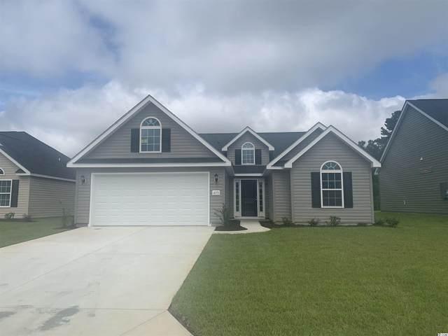 636 Sun Colony Blvd., Longs, SC 29568 (MLS #2123486) :: Garden City Realty, Inc.