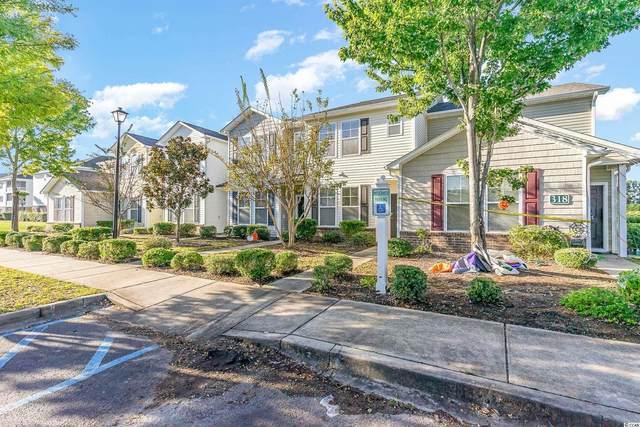 318 Kiskadee Loop D, Conway, SC 29526 (MLS #2123492) :: Garden City Realty, Inc.